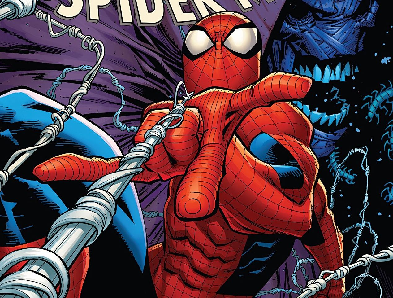 The Amazing Spider-Man #24 review