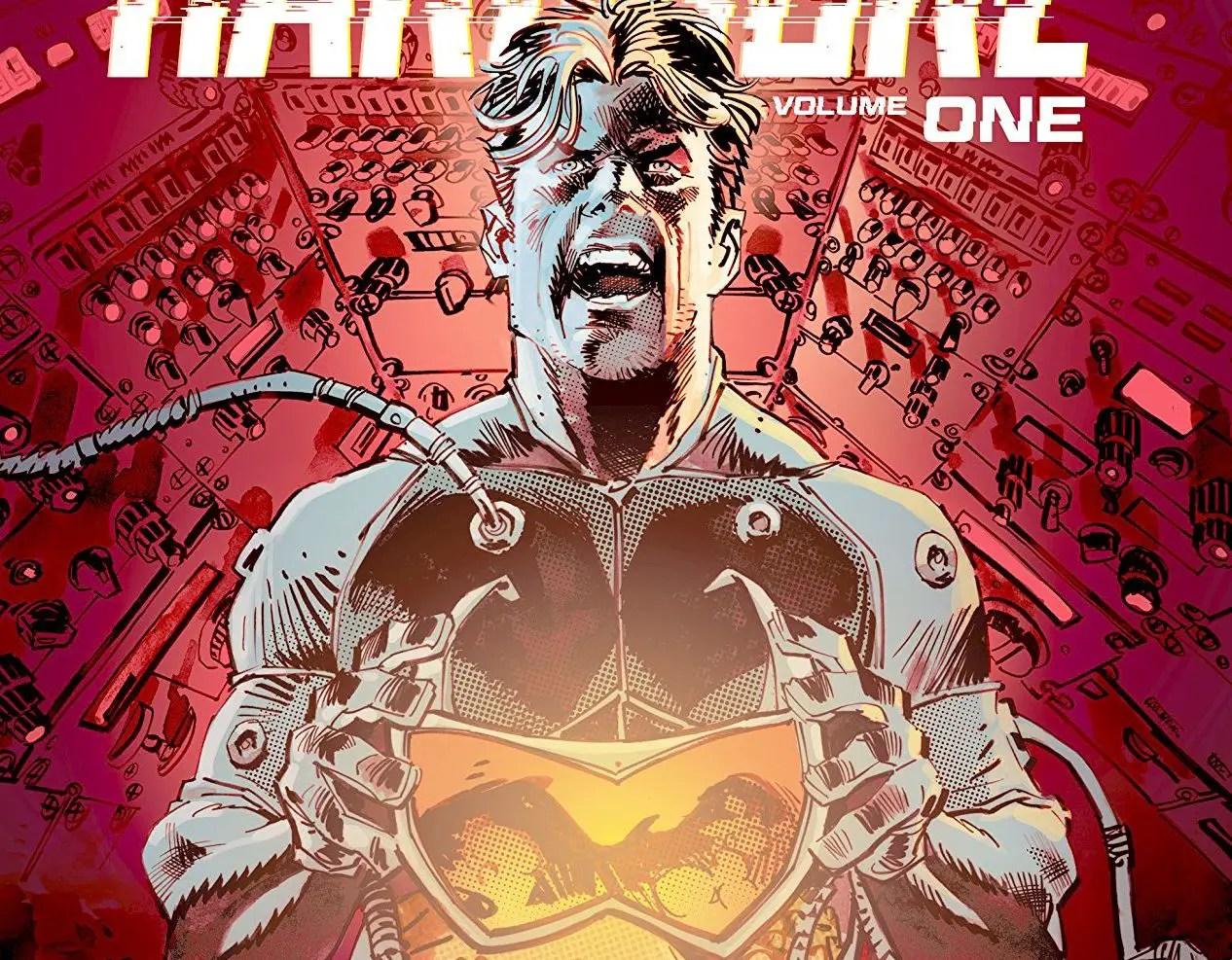 Hardcore Vol. 1 Review