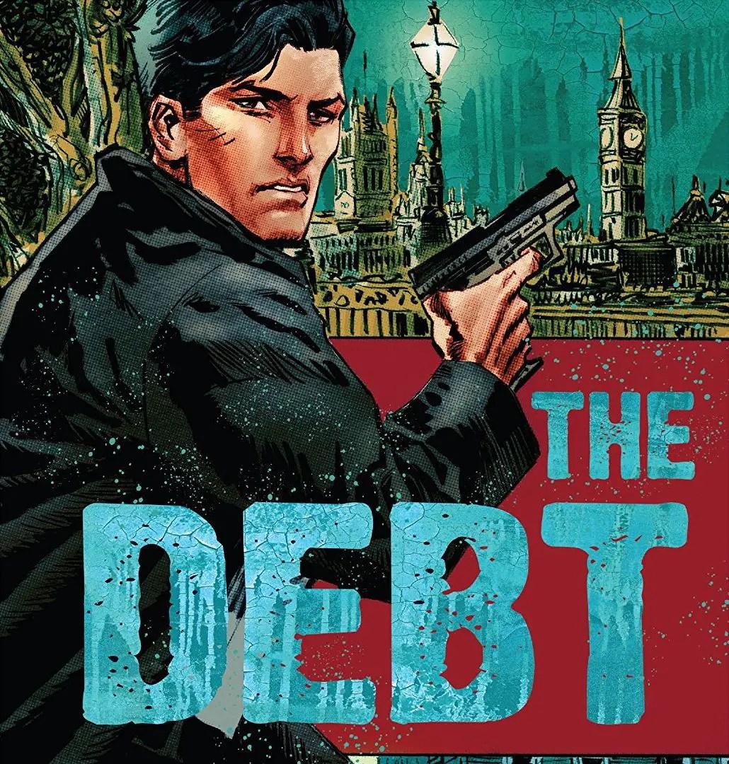 James Bond: Origin #10 Review