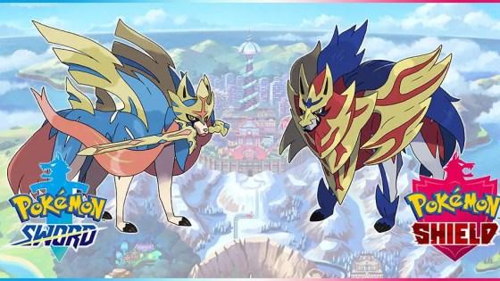 Every Pokemon in the Pokemon Sword and Shield Galar Pokedex