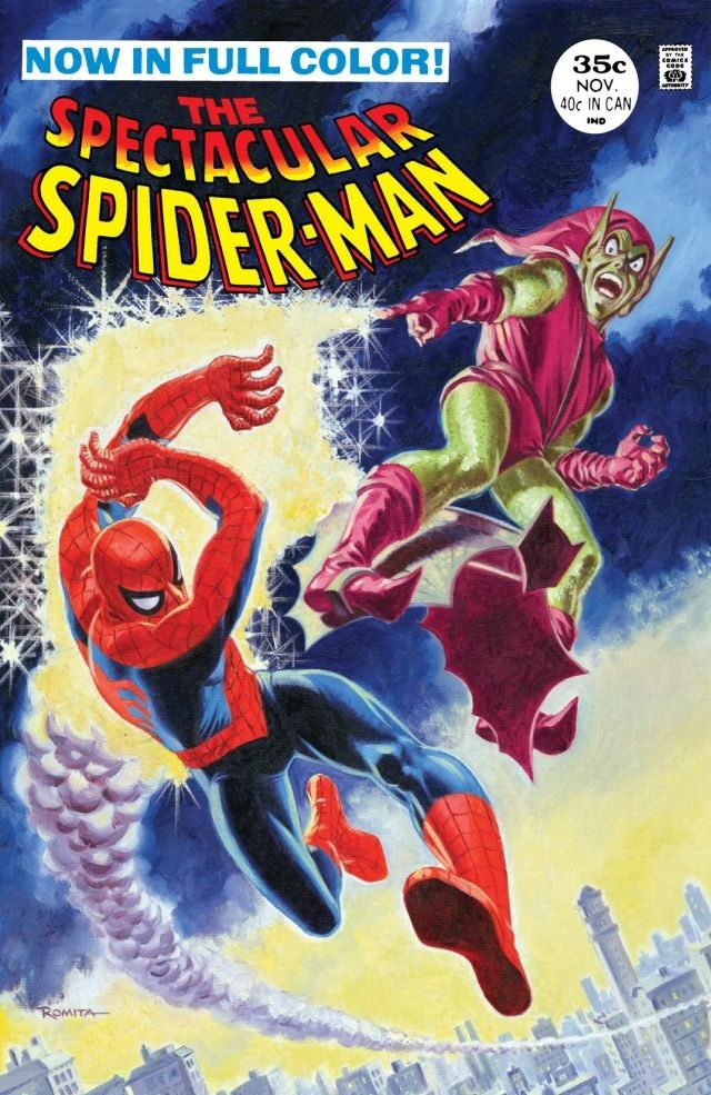 'Amazing Spider-Man Epic Collection: The Goblin Lives' Review
