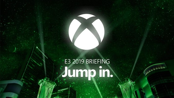 Xbox E3 2019 Briefing - Live blog