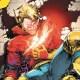 If you like superhero origin stories, do not miss this.