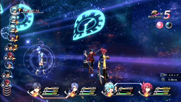 The Legend of Heroes: Trails of Cold Steel 2 Review: Allow me to reintroduce myself