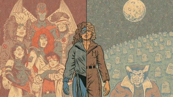 Brought to life by the multi-hyphenate master of graphic fiction himself, Ed Piskor!