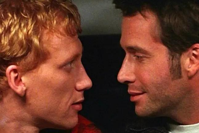 Fun Films to Celebrate Pride Month