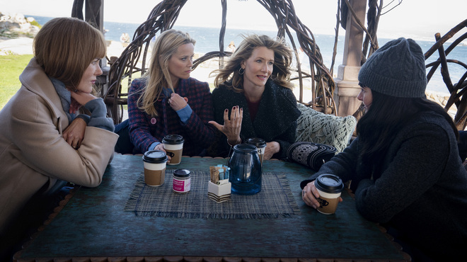 """Big Little Lies Season 2 Premiere: 'What Have They Done?"""""""