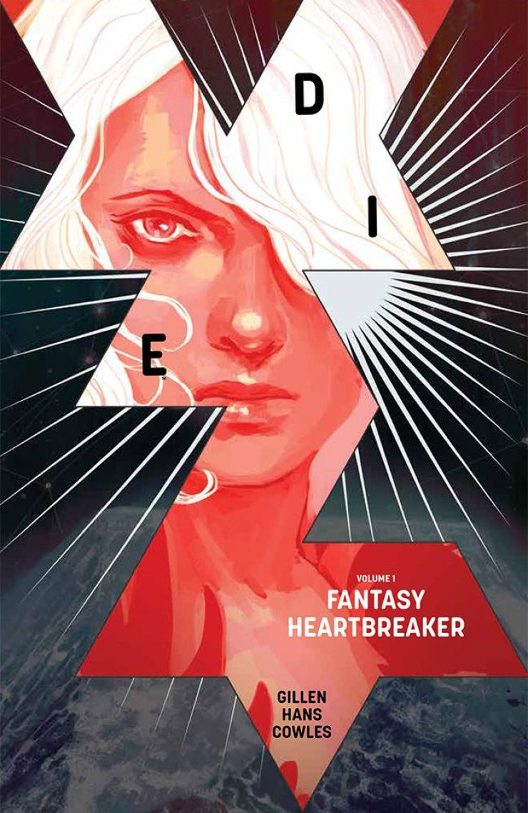 Die Volume 1 review: Fantasy Heartbreaker
