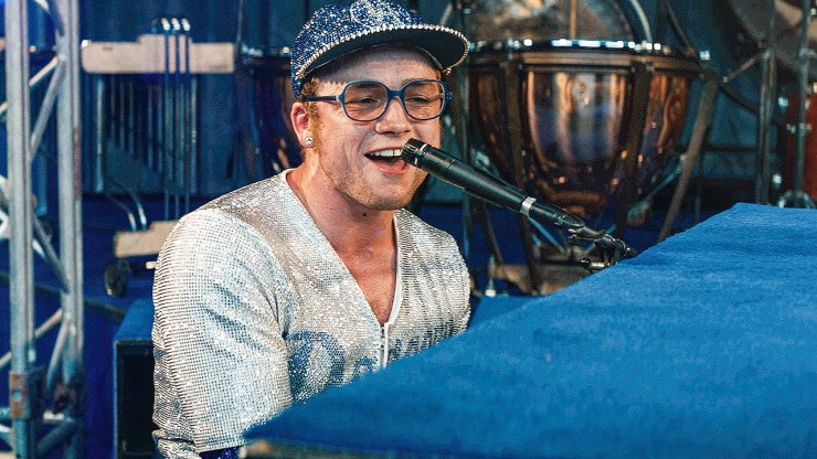Rocketman Review: Soars Past Earthly Expectations