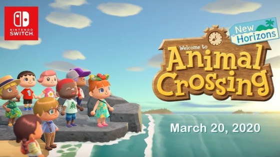 Nintendo's E3 Presentation included a trailer for the long-awaited new entry in the Animal Crossing franchise, titled Animal Crossing: New Horizons. I could barely process the trailer as it was airing because of all the things I wanted to look at in each shot, so why not break down the trailer and examine as many details as we can? You know, since we have to wait till March for the game. You can watch the full trailer here, then come along with me as I point out all the details that jump out from each shot!