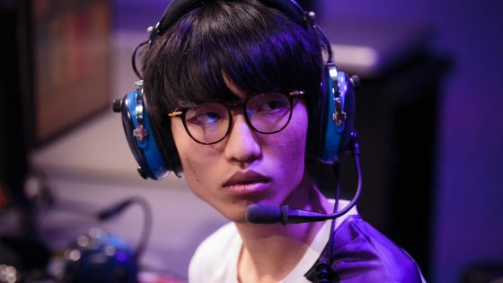 Recently retired Overwatch League Player Fissure confirms role lock plans