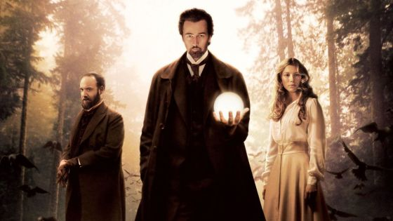 'The Illusionist' is a focused love story that deserves a rewatch.