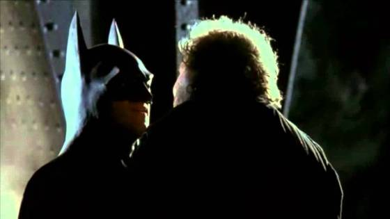 Adventures in Pod Taste! Episode 80: Who Are You? I'm Batman!