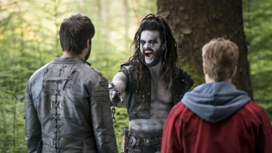'Krypton' spin-off 'Lobo' in development