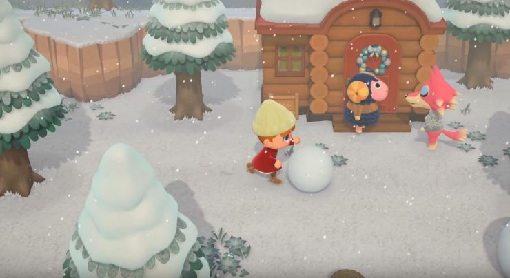 Let's break down the 'Animal Crossing: New Horizons' trailer