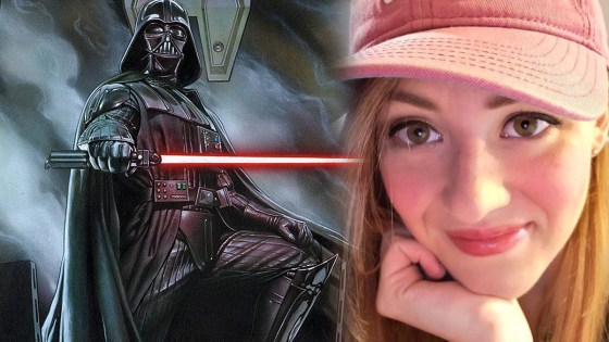 Star Wars in Poor Taste episode 9: Talking Star Wars comics with Heather Antos