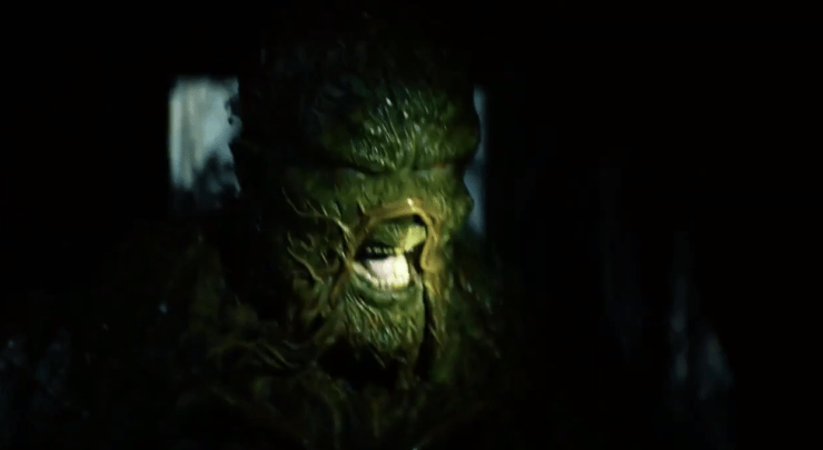 """Swamp Thing episode 2 """"Worlds Apart"""" review"""