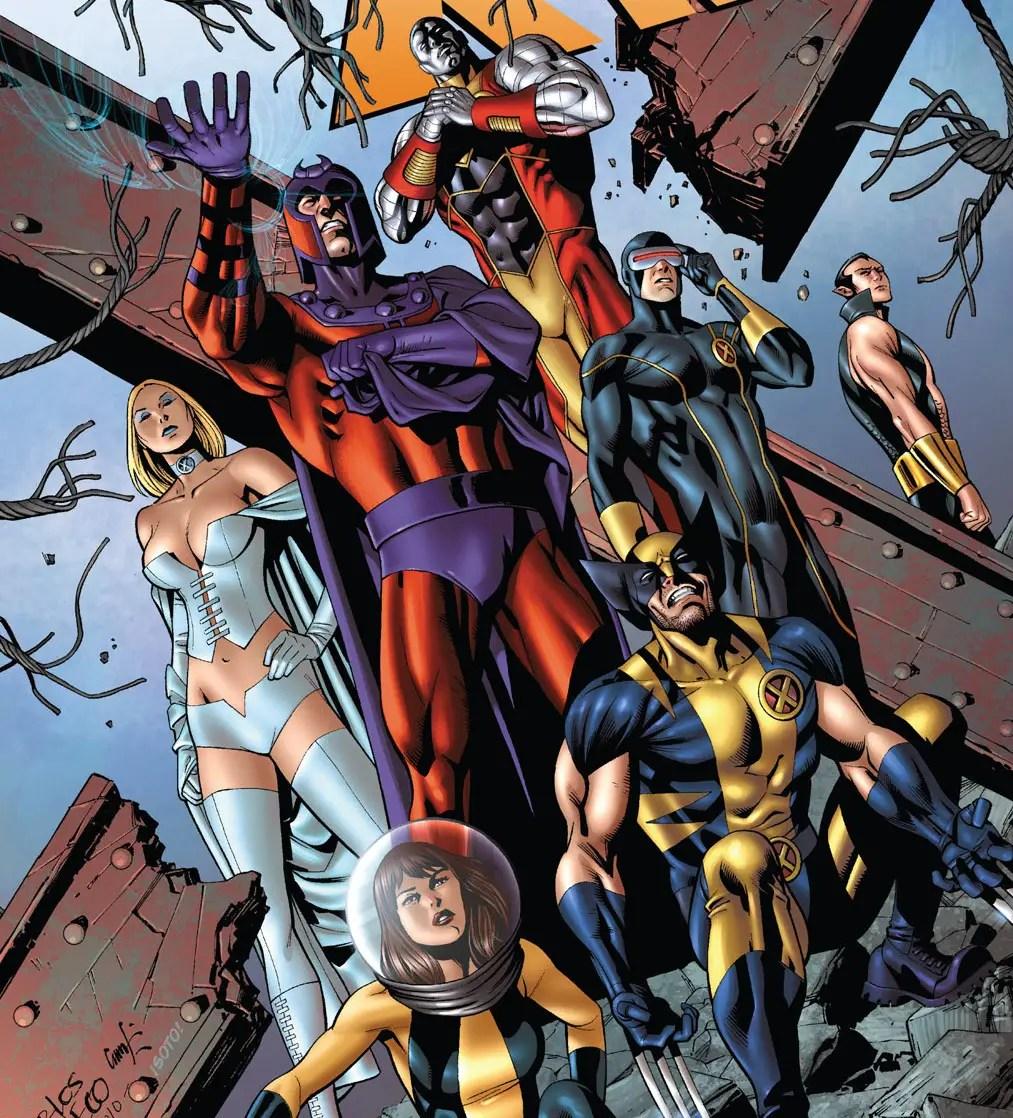 Uncanny X-Men by Kieron Gillen: The Complete Collection Vol. 1 Review