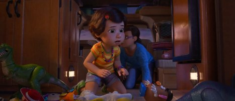 Toy Story 4 review: Soars to infinity and beyond