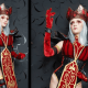 """This Sally Whitemane cosplay by Narga is so good it'll have you saying """"At your side, milady."""""""