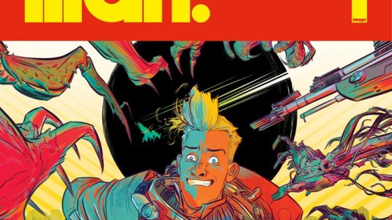 The problems already evident in this series have metastasized in this new #1.
