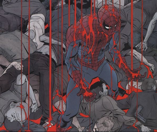 The Amazing Spider-Man: The Gauntlet Complete Collection Vol. 1 Review