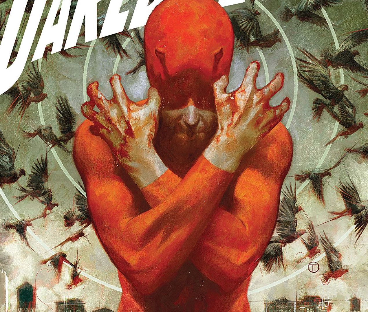 'Daredevil by Chip Zdarsky Vol. 1: Know Fear' Review