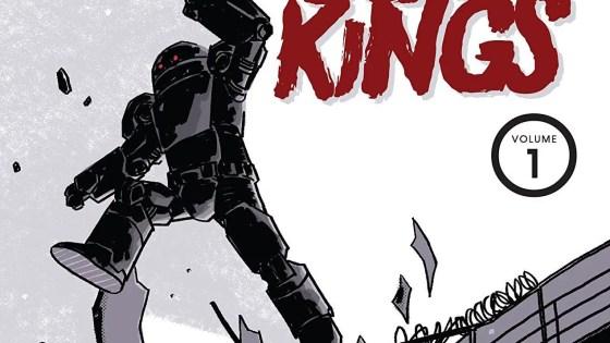 'Dead Kings' Vol. 1 review: retribution
