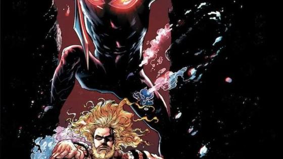 Aquaman #50 review: Amnesty