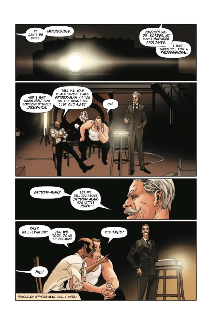 Marvel Preview: Black Cat #2