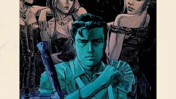 James Bond: Origin #11 Review