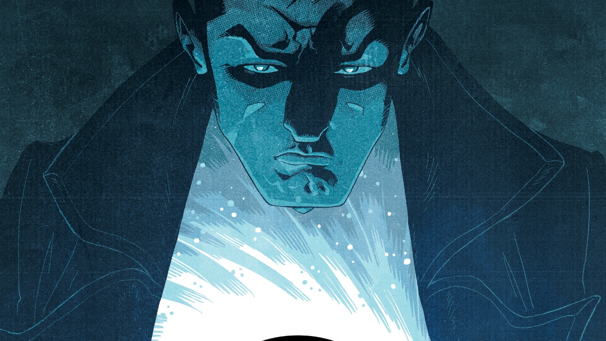Advance Review: Collapser #1