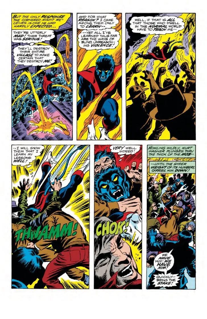 Marvel Preview: Giant-Size X-Men #1 (Facsimile Edition)