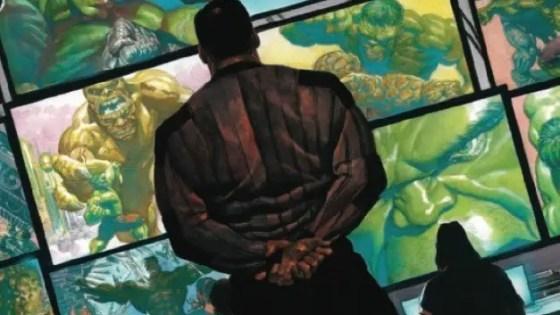 The Immortal Hulk #21 Review