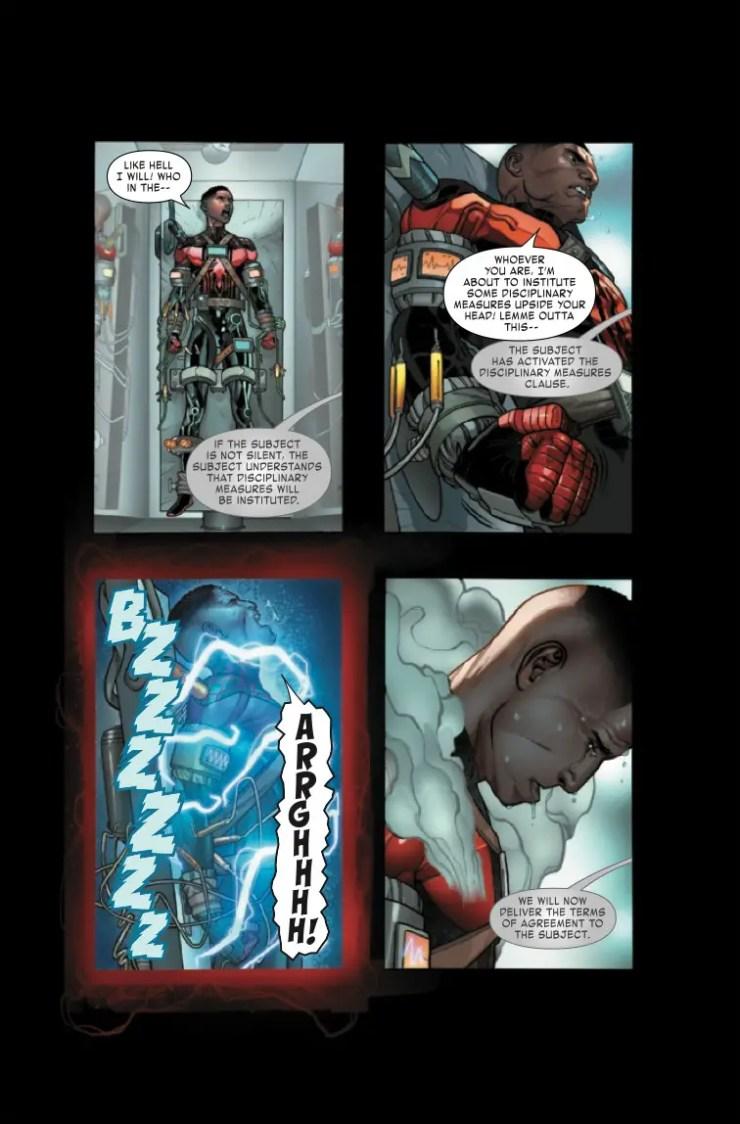 Marvel Preview: Miles Morales: Spider-Man #8