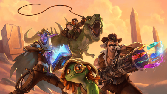 Seven great new decks to try in 'Hearthstone: Saviors of Uldum'
