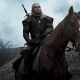 Netflix's The Witcher reveals Geralt's very good horse Roach