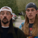 Snoochie boochies, y'all. Jay and Silent Bob are back!