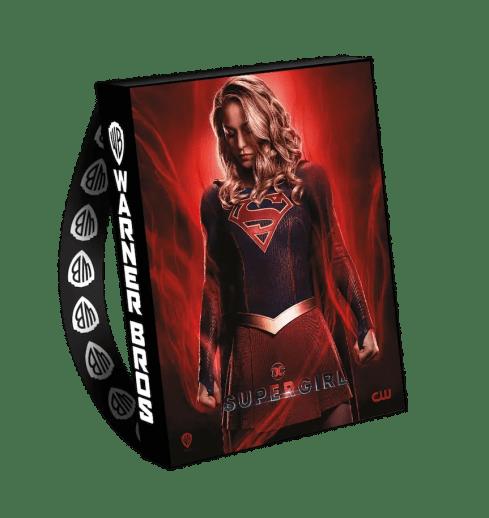 Supergirl SDCC 2019 Bag-min