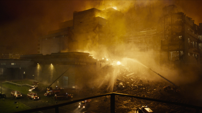 My feelings on Chernobyl and 'Chernobyl'