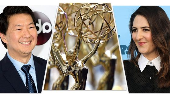 The 2019 Emmy nominations are here