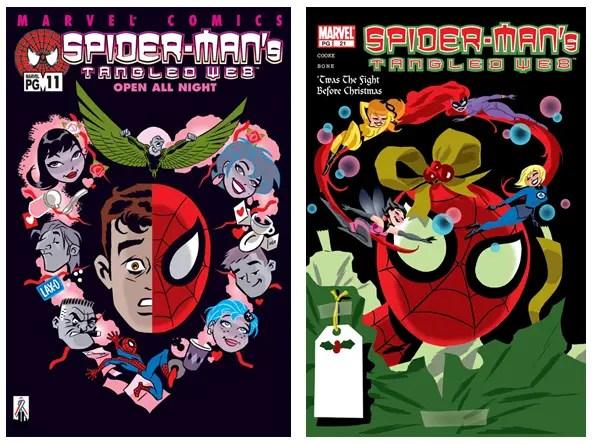 AiPT!'s favorite Spider-Man stories