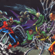 Ranking the most serious of foes and fashion faux pas - the Sinister Six!