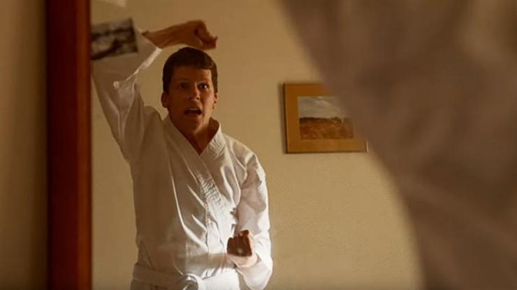 The Art of Self-Defense Review: A movie for a real man's man