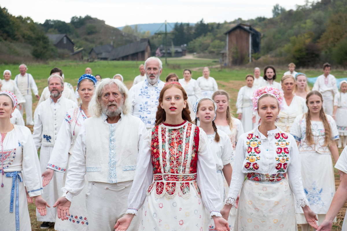 Another Take: 'Midsommar's' Ari Aster does it again