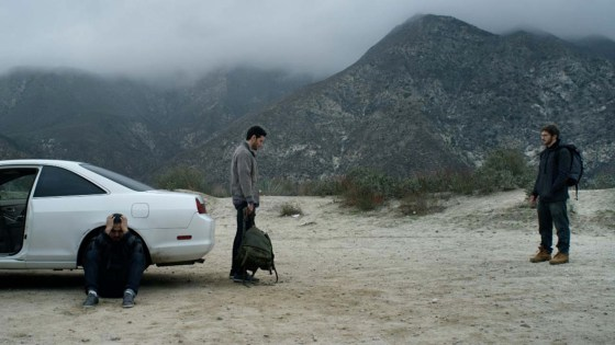 'Silent Panic' never gets past just being an interesting premise.