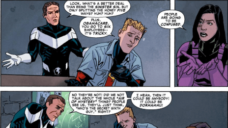 The Superior Foes of Spider-Man: Spencer and Lieber's greatest work