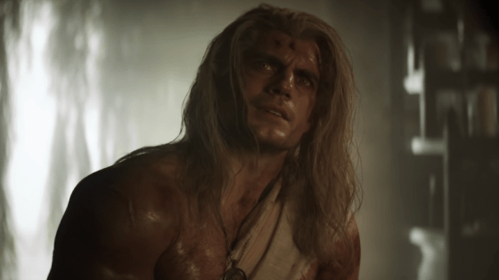 The Witcher's first trailer is here, and its everything fans were hoping for