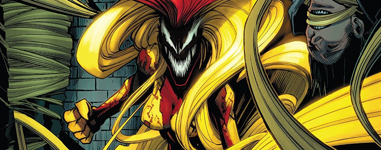Absolute Carnage: Scream #1 Review