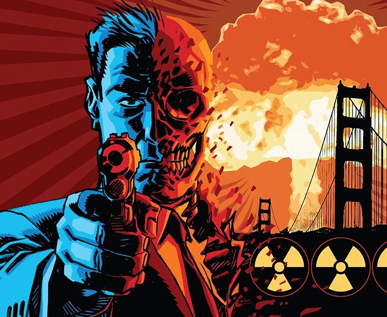James Bond: 007 #10 Review